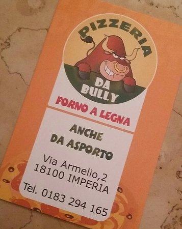 bully per Villa Lazzarini Holidays house