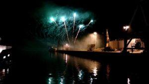 Fuochi d'artificio Festa San Giovanni