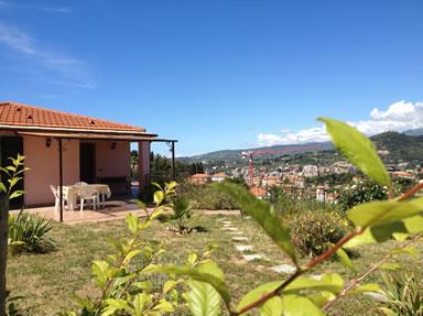 Villa Lazzarini Appartamento Giulia