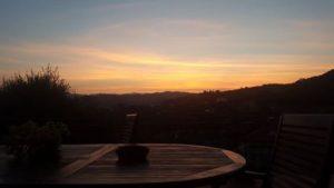tramonto villa lazzaini holidays house