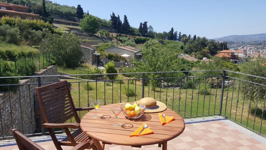 Villa Lazzarini - Appartamento Giorgia